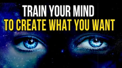 The Brain Create Our Reality